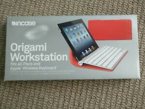 Incase Origami Workstation To Fit iPads And Apple Wireless Keyboards