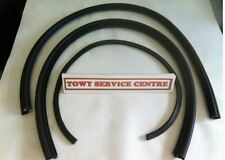 Ifor Williams horse trailer 505 / 510 horsebox rear door rubber seal kit