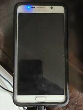 New listing Samsung Galaxy Note5 32Gb White (Verizon) Nr!