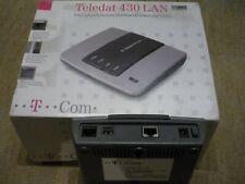 Teledat 430 LAN DSL Modem