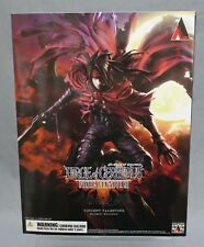 Play Arts Kai Dirge of Cerberus Final Fantasy VII Vincent Valentine Square Enix