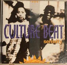 CD: Culture Beat - Serenity