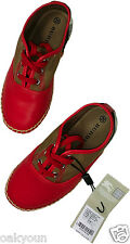 Burberry Kids K1-Mulloy Shoes (Little Kid) Size(11.5)