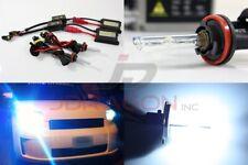 H11 8000K Plasma White 35W Slim DC Ballast HID Conversion Kit Xenon Bulb Fog