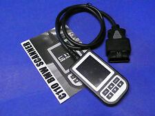 Creator C110 OBDII/EOBD Code Reader for BMW Airbag ABS Engine Scanner OBD2