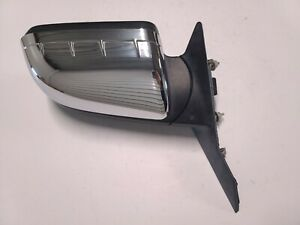2008 2009 08 09 FORD TAURUS PASSENGER SIDE VIEW POWER DOOR MIRROR FACTORY OEM