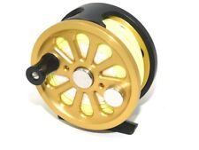 Reichner Fly Reel with Line