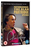 Nuovo Partrimilgrimage - The Alan Partridge Specials DVD