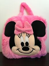 * Brand New * Minnie Mouse Bag Type Blanket