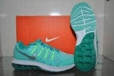 800eaea6ad Nike Air Max Dynasty Girls Grade School Running Shoes 820270 300 Turquoise  NIB