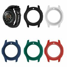 For Samsung Galaxy Watch 46MM R800/Gear S3 Frontie Silicone Protector Case Cover
