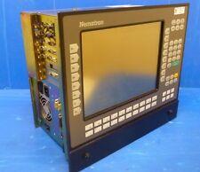 Nematron icc-7l6-cnc industrial equipo Unit Indramat Operador Panel