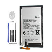 New Original Internal EQ40 Replacement Battery For Motorola Droid Turbo XT1254
