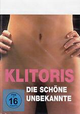 DVD_Klitoris - die schöne Unbekannte