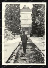 Foto-Stuttgart-Schloss-Hohenheim-Soldat-Offizier-Beobachterabzeichen-1.WK-12