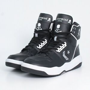 CONVERSE x mastermind Japan ERX-400 EW HI MMJ Black Limited US 8 Sneakers