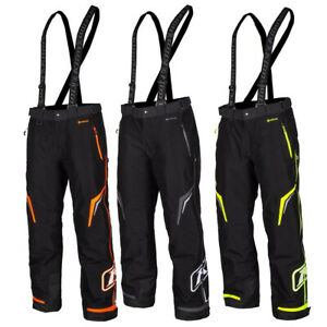 Klim K20 Kaos Mens Cold Weather Winter Sports Snowmobile Pants