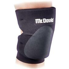 McDavid Deluxe Voleyball Knee Pad 646R, One Pair S