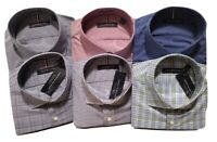 Tommy Hilfiger Men's Dress Two Pack Shirt Set Stretch Fabric Multiple Sizes