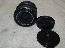 Vintage PENTAX-M 28-50mm f 3.5-4.5 No. 6952686 J0011