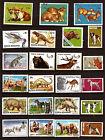 ROUMANIE animaux sauvages , domestiques, familiers: 52M-D105