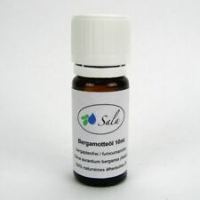 (24,90/100ml) Sala Bergamotteöl naturreines Bergamotte Öl furocumarinfrei 10 ml