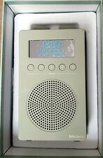 Spectrum Solo Portable DAB+/FM Digital Radio NEW Never Used