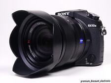 """Sony Cyber-shot DSC RX10 II Digitalkamera RX10M2 Kamera Mark II OVP """"TOP"""""""