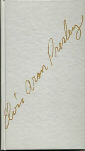 Presley, Elvis Elvis Aron Presley 4-CD  Longbox OOP Rar