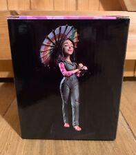 Firefly Qmx Mini Masters Kaylee Frye Figure Parasol Lootcrate