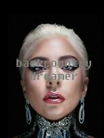 LADY GAGA 24 x 36 inches Poster Photo Print Wall Art Home Deco 5