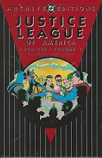 DC ARCHIVES JUSTICE LEAGUE OF AMERICA VOL 3  HC MINT/SEALED