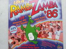 Ramba Zamba 86