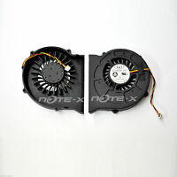 Original New CPU Cooling Fan For MSI CR600 CR620 CR630 CR500 CR500X Laptop