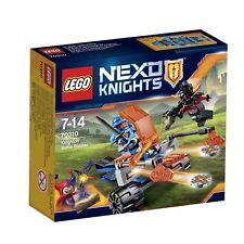 Lego Nexo Knights 70310 Knighton Battle Blaster MISB