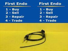 Olympus Enf P4 Rhinolaryngoscope Endoscope Endoscopy 912 S74