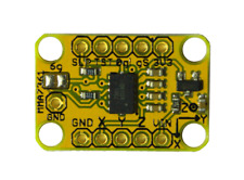 3-Axis Accelerometer Module for Arduino