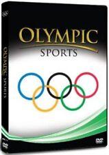 Olympics Sports [DVD], Very Good DVD, ,