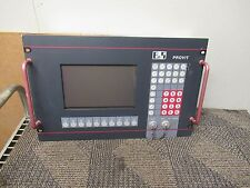 B&R OPERATOR INTERFACE PROVIT700-0 REV:24.24 220VAC 0.23A A AMPS USED