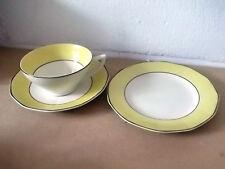 Tableware 1920-1939 (Art Deco) Date Range Myott Pottery