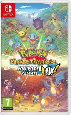 Videojuegos Pokémon, Nintendo PAL