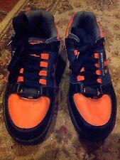 DUB BRAND FOOTWEAR  Men's Low Top Basketball Shoes size 10 US (44 EUR)