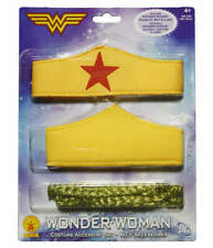 Wonder Woman Costume Accessory Set