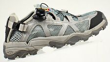 Salomon Women's RUNNING Trail Hiking Athletic Shoes SIZE 6 contagrip 643001