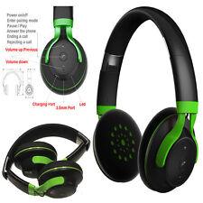 Wireless Bluetooth Sports Stereo Handfree Headset Headphone Earbuds Earphone