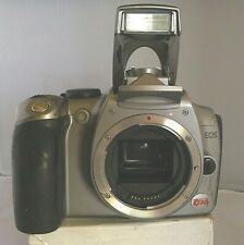 Canon EOS Rebel Digital Camera DS6041 ~ BODY ONLY ~ A59