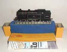More details for hornby dublo 3-rail 3217 br 0-6-2 tank 69567 'coal in bunker' boxed
