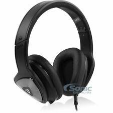 Monster DNA Pro 2.0 Headphones Noise-Isolating  Matte Black