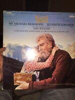 JOHN WILLIAMS soundtrack HEIDI LP EX US 1968 orig Capitol SKAO 2995