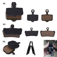 4 Pairs Disc Brake Pads For Avid Elixir R/CR/CR-MAG/E1/E3/E5/E7/E9 X0 XX DB1/3/5